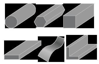 Abc aceros en barras al carbono - Perfiles acero inoxidable ...